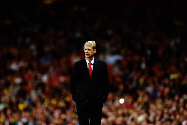 10 Questions Arsenal Fans Would Love to Ask Arsene Wenger