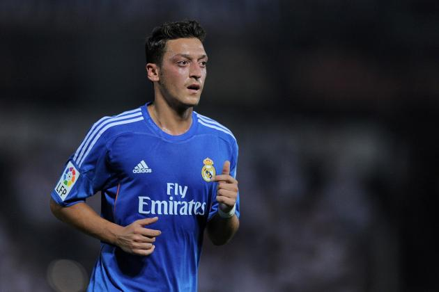 Mesut Ozil: 10 Things You Need to Know About Arsenal's New Signing