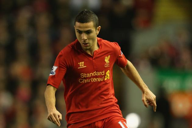 20 Liverpool Players You've Probably Forgotten