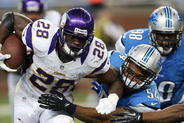 Biggest Questions Facing Minnesota Vikings in Week 1 Matchup with Detroit Lions