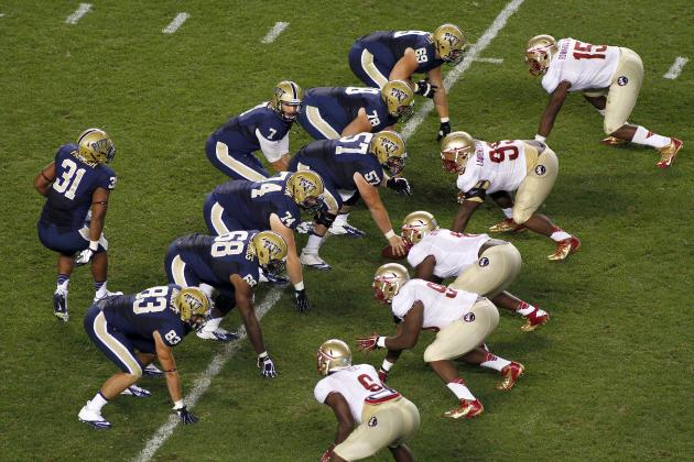 Pitt vs. FSU: 5 Things We Learned
