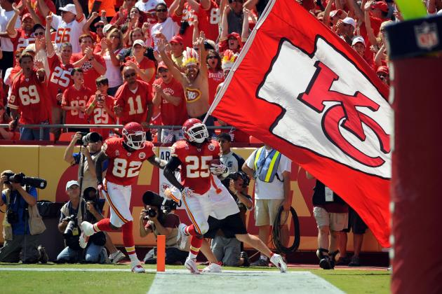 Breaking Down the Kansas City Chiefs' 53-Man Roster