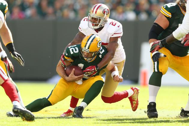 5 Biggest Things to Watch for in San Francisco 49ers Opener