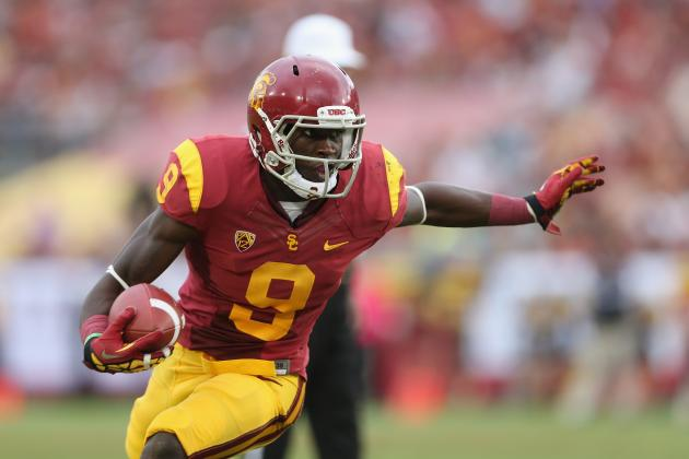 College Football Week 2 Picks: Washington State Cougars vs. USC Trojans