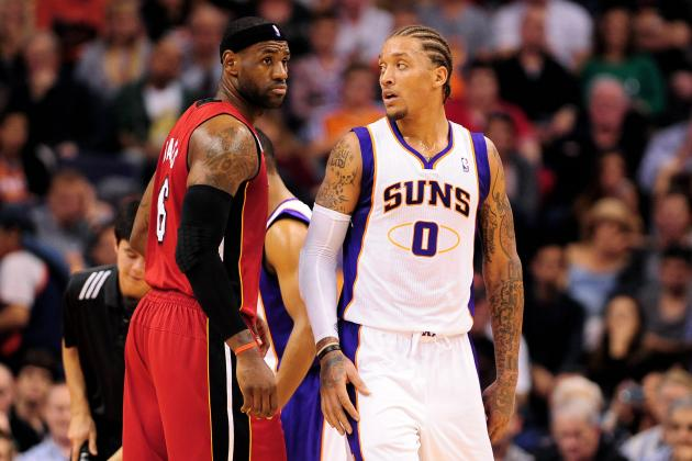 Miami Heat and 5 NBA Teams That Should Take a Risk on Michael Beasley