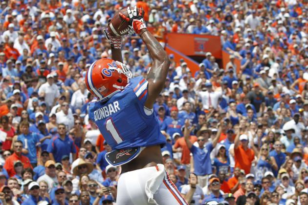 Florida Gators vs. Miami Hurricanes Complete Game Preview
