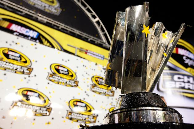 Ranking the 10 Worst Cup Title Defenses in NASCAR History
