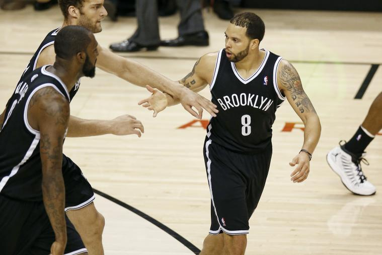 Pre-Training Camp Player Power Rankings for Brooklyn Nets
