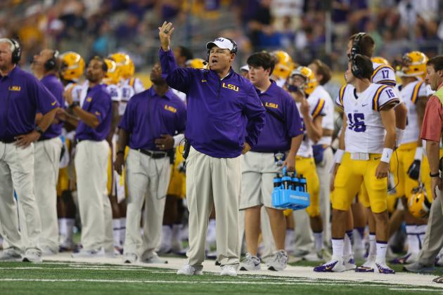 Four Burning Questions for LSU vs UAB: The Return to Death Valley