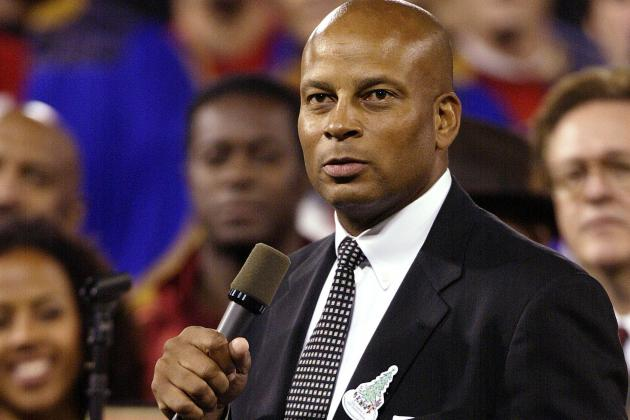 Madden NFL 25 Unlockable Players: Ronnie Lott