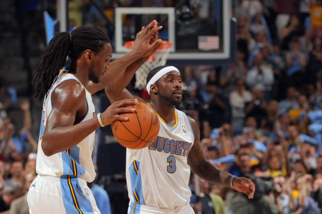 Pre-Training Camp Player Power Rankings for Denver Nuggets
