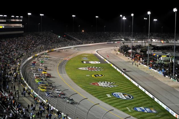 Complete Preview of NASCAR Sprint Cup Series at Richmond