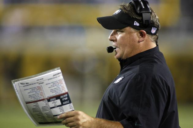 5 Biggest Mistakes of Chip Kelly's First Offseason