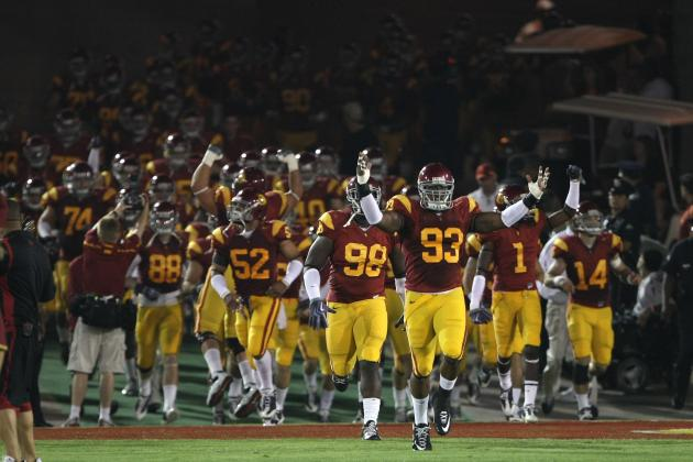 USC Trojans vs. Washington State Cougars Complete Game Preview