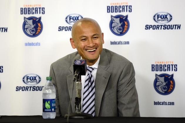 Pre-Training Camp Player Power Rankings for Charlotte Bobcats