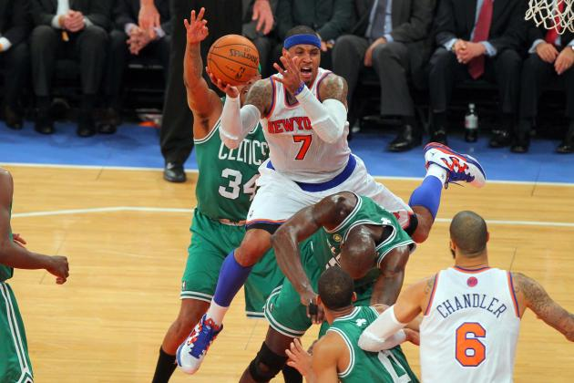 Biggest Roadblocks in NY Knicks' Championship Pursuit for 2013-14 Season