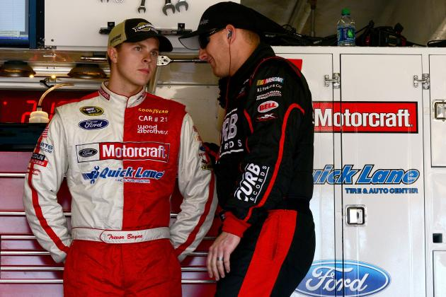 Ranking the Small-Team NASCAR Drivers Who Are Ready to Jump to a Bigger Stage