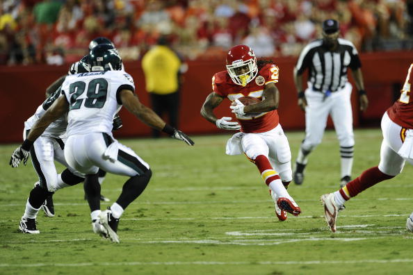 Kansas City Chiefs vs. Philadelphia Eagles: Players to Watch in Week 3 Matchup
