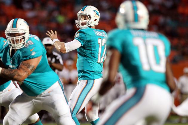 Predictions for the Miami Dolphins' 2013 Season