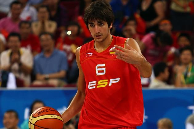 Most Interesting Names to Watch During 2013 FIBA EuroBasket Tournament