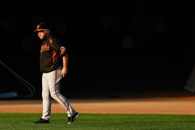 Baltimore Orioles Players Who Must Be Let Go This Offseason