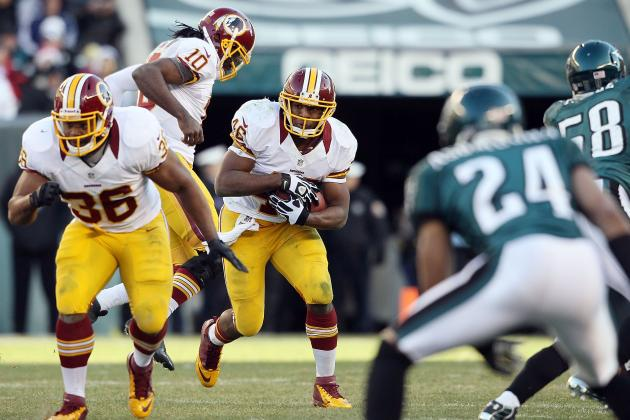 Biggest Questions Facing the Redskins in Week 1 Contest with the Eagles