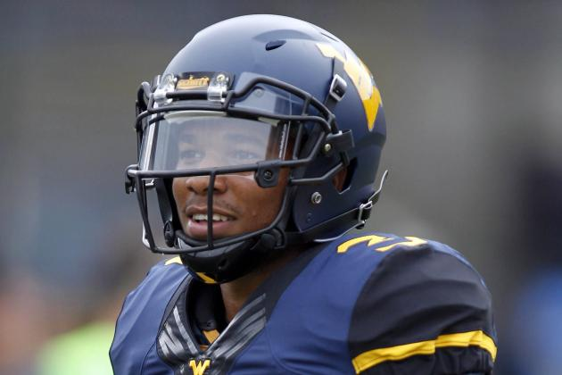 West Virginia Mountaineers vs. Oklahoma Sooners Complete Game Preview