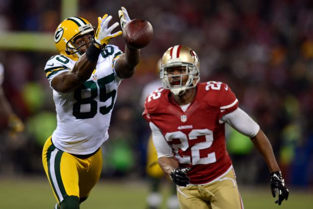 5 San Francisco 49ers Players Facing Make-or-Break Seasons in 2013-14
