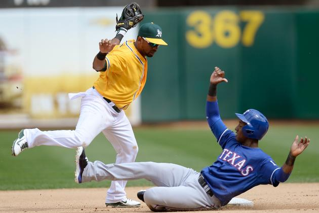 5 Factors That Can Help Rangers or Athletics Pull Away in Tight AL Race