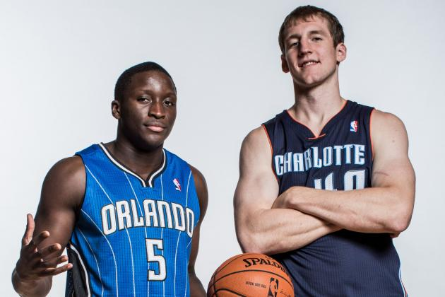 NBA Rookies Facing Enormous Pressure to Be a Franchise Savior