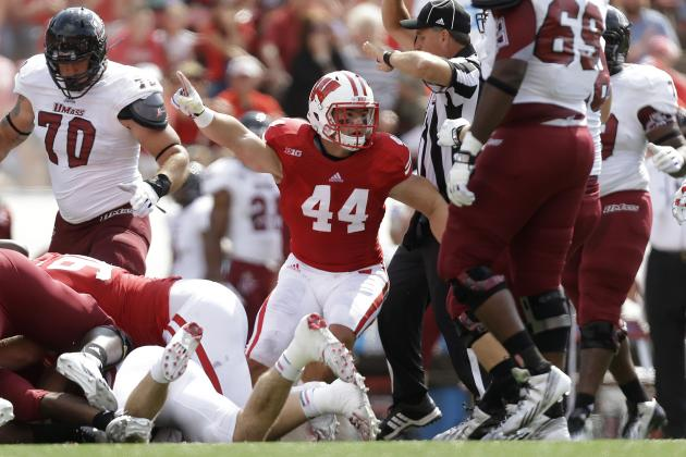 Wisconsin Football: 5 Ways the Badgers Defense Looks Different in 2013