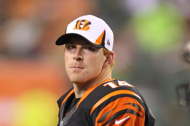 Biggest Questions Facing Bengals in Week 1 Contest with Bears