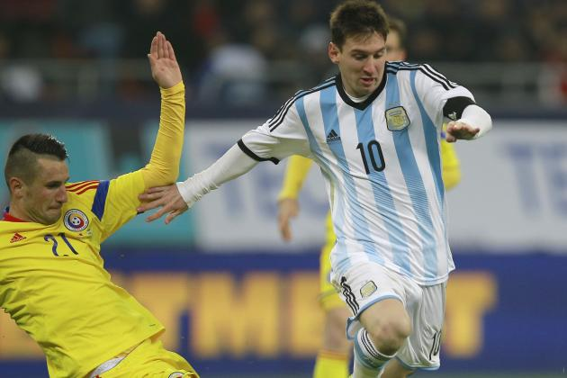 5 Reasons Why Argentina Can Lift the World Cup in Brazil