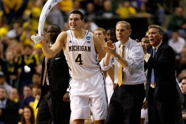 Michigan Basketball: Games That Will Make or Break Wolverines' 2013-14 Season