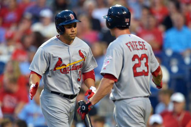 Players the St. Louis Cardinals Must Let Go This Offseason