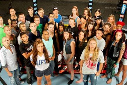 The Ultimate Fighter 18: Breaking Down the Men of Teams Rousey and Tate