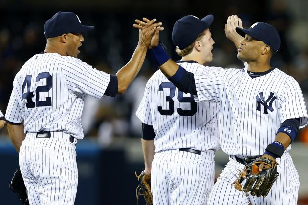 7 Keys for the New York Yankees Down the Stretch