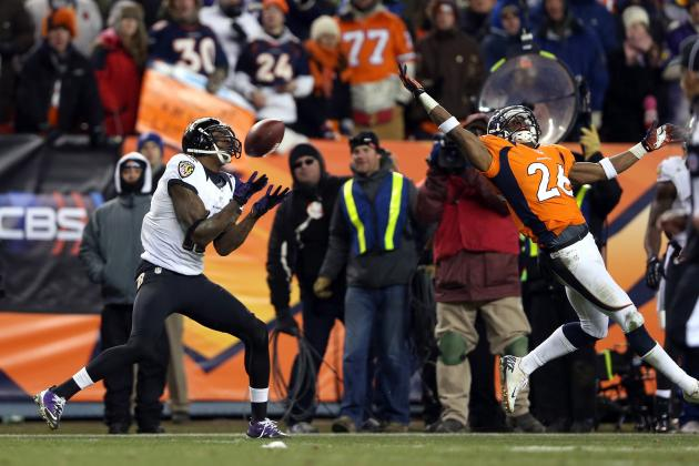 What's Changed for Broncos, Ravens Since 2013 Playoff Matchup?