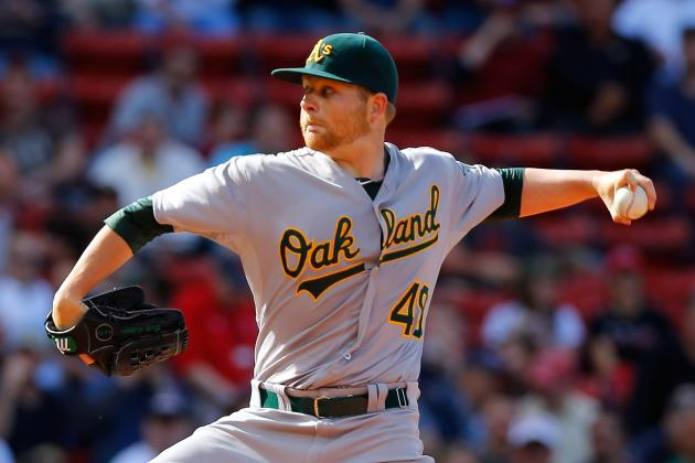 Oakland A's Players Who Must Be Let Go This Offseason
