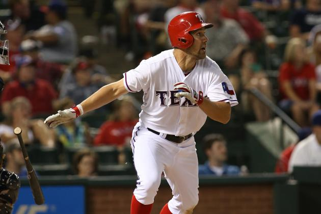Three Players Texas Rangers Must Let Go This Offseason