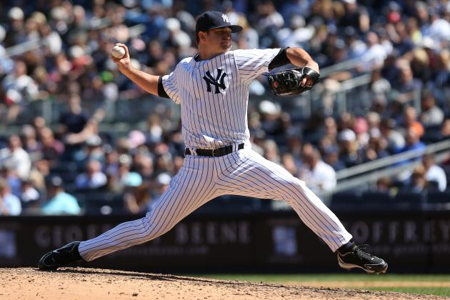 New York Yankees: Scouting Report on Each September Call-Up