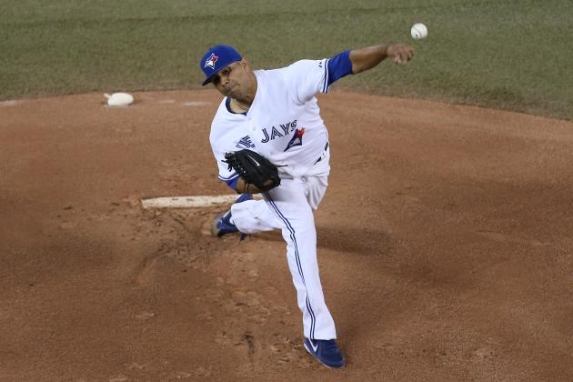 Blue Jays: Full Scouting Report on Each September Call-Up