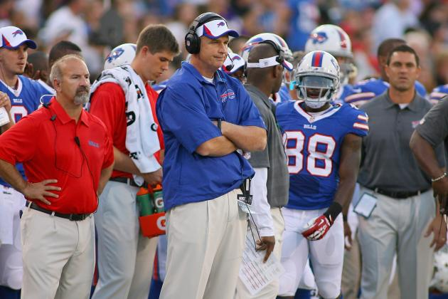 10 Bold Predictions for the Buffalo Bills 2013 Season