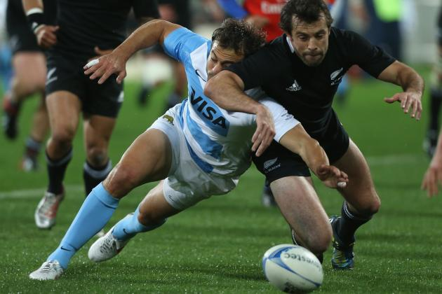 New Zealand vs. Argentina: Players with a Point to Prove