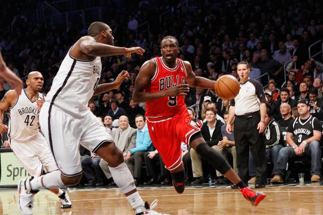 5 NBA Players Guaranteed to Wind Up in Trade Rumors This Season
