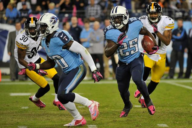 Biggest Questions Facing Tennessee Titans in Week 1 Contest with Steelers