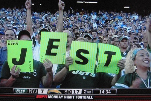 Awful Sports Fan Sign Fails