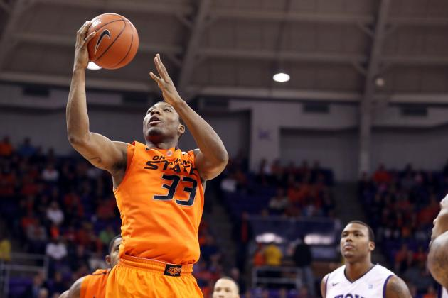 Pros and Cons of Marcus Smart Retooling NBA Draft Stock in Sophomore Season