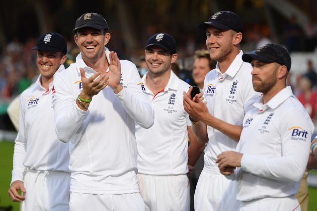 England vs. Australia: 5 Reasons to Watch the One Day International Series