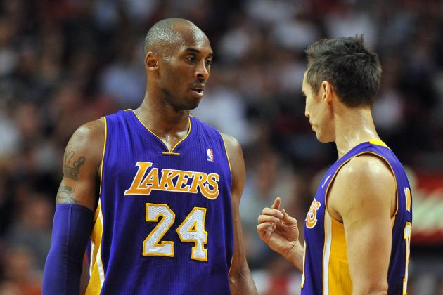 10 Things Every Fan Needs to Know About LA Lakers for 2013-14 Season